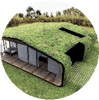 groen dak thumb
